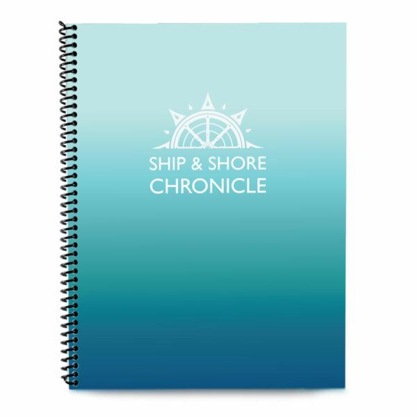 Ship & Shore Chronicle Caribbean Sea