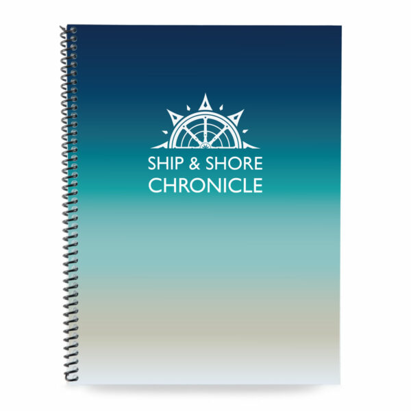 Ship & Shore Chronicle Deep to Shore