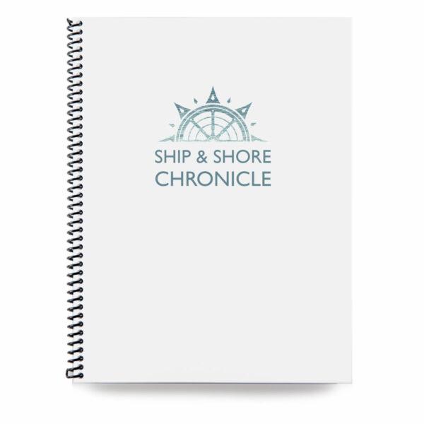 Ship & Shore Chronicle Doodle Bug