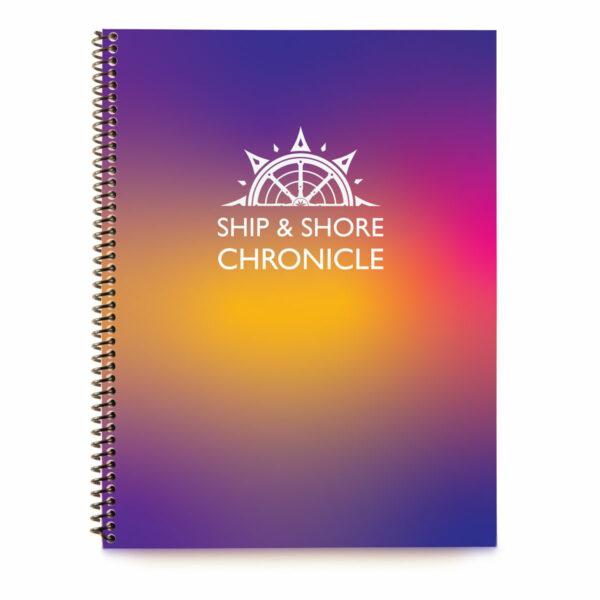 Ship & Shore Chronicle Finnish Sunrise
