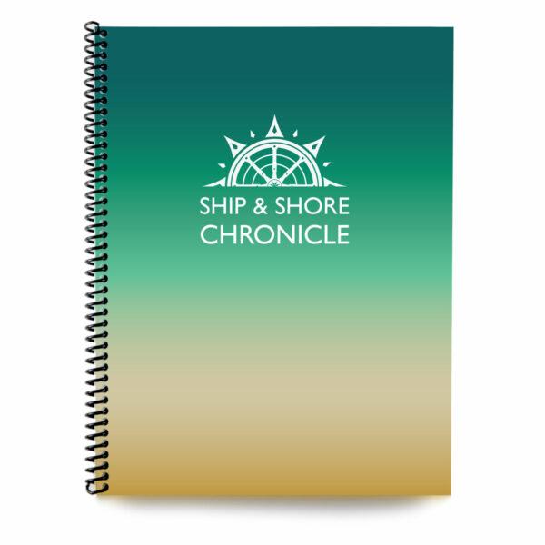 Ship & Shore Chronicle Forest Coastline