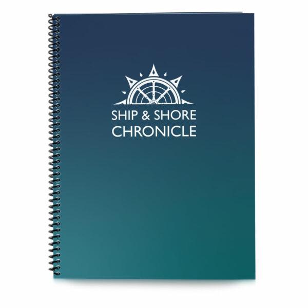 Ship & Shore Chronicle Juneau