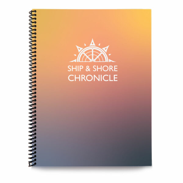 Ship & Shore Chronicle Mother's Day Sunrise