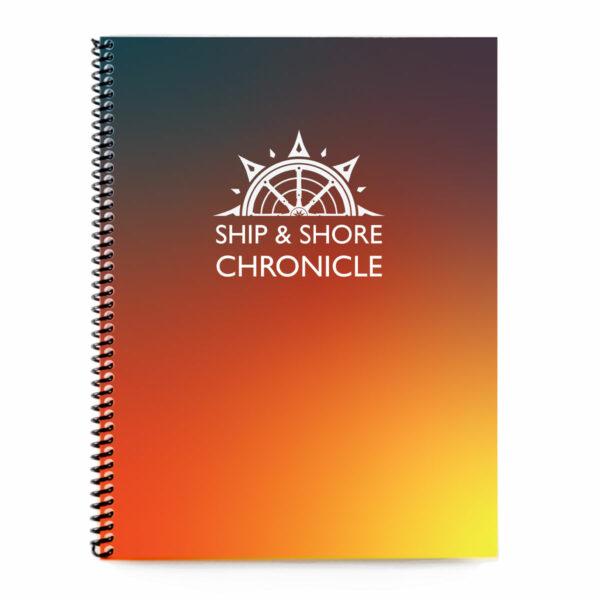 Ship & Shore Chronicle Sailor's Delight