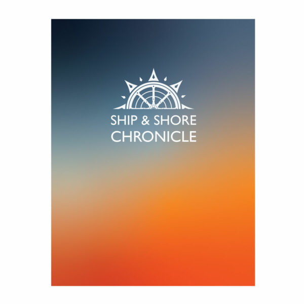 Ship & Shore Chronicle - Cold Morning Sunrise