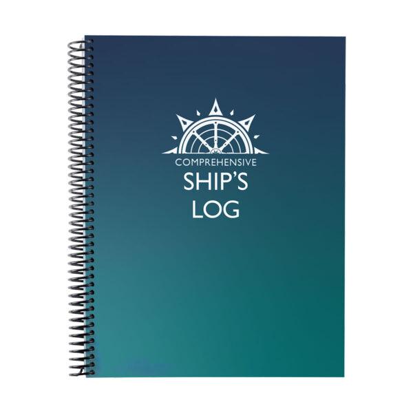 Comprehensive Ship's Log