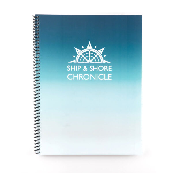 Ship & Shore Chronicle Deep to Shore